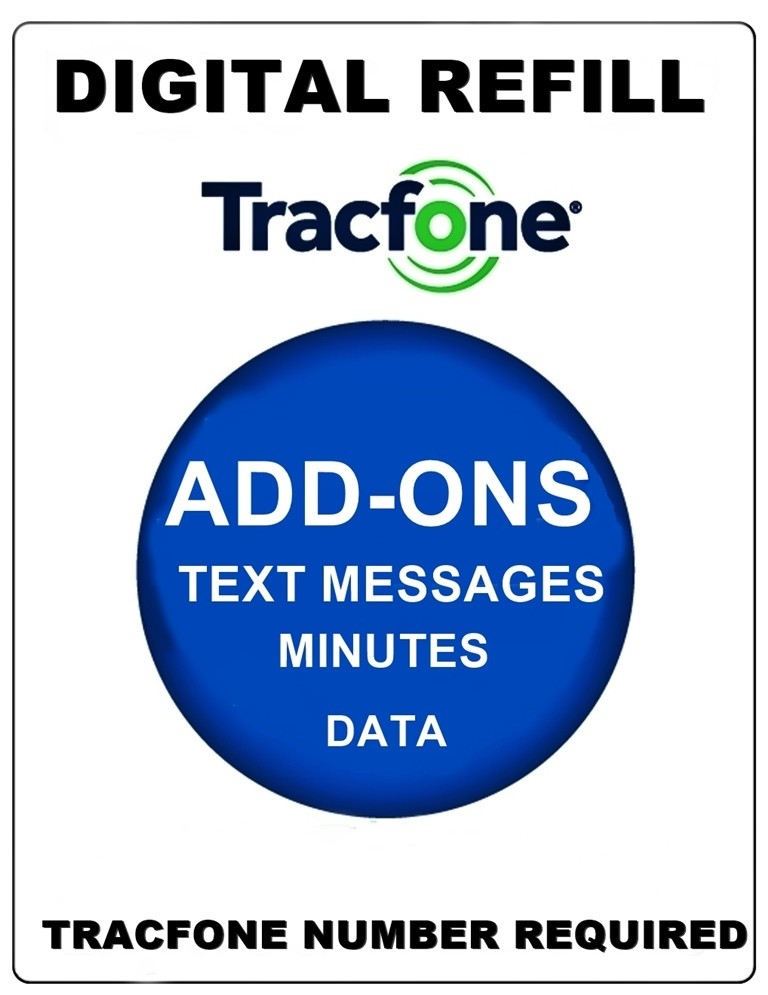 Tracfone Plans
