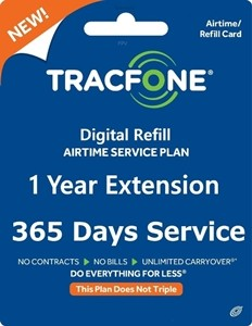 Tracfone Minutes
