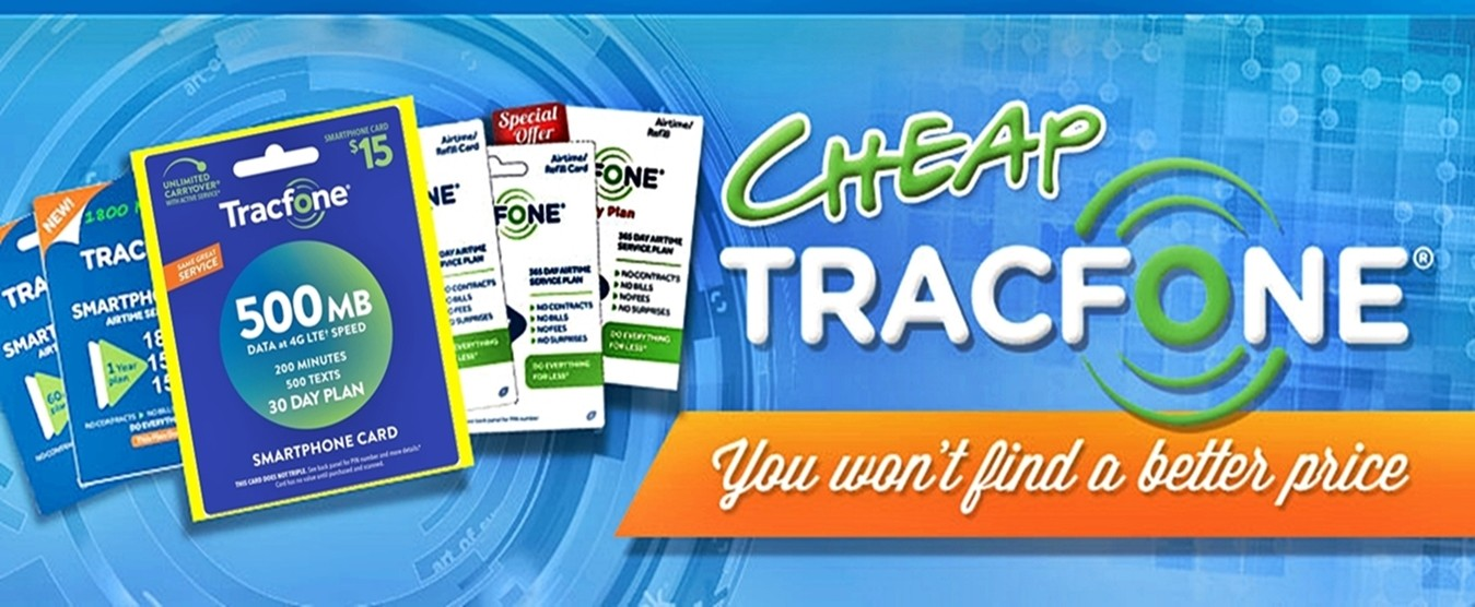 Cheap Tracfone Plans